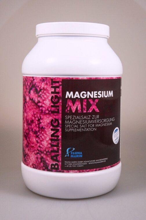 Balling salts - Magnesium chlorid mix 4kg