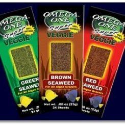 Omega One  Red Seaweed 23g