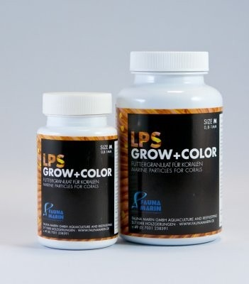 Fauna Marin LPS Grow and Color L 100ml