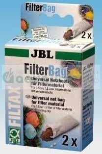 JBL Filter bag fine – woreczek na wypełnienia