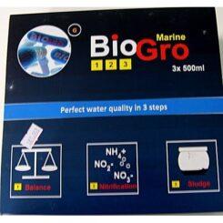 DVH Biogro marine 123 500ml