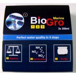 DVH Biogro marine 123  250ml