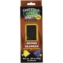 Omega One  Brown Seaweed 23g