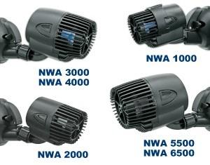 pompa Newave 1000