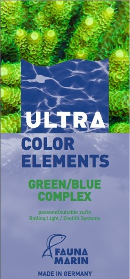 Color Elements Red Purple Complex 500 ml