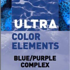 Fauna Marin Color Elements Blue Purple Complex 250 ml
