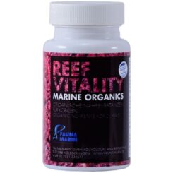 Fauna Marin Reef Vitality Marine Organics