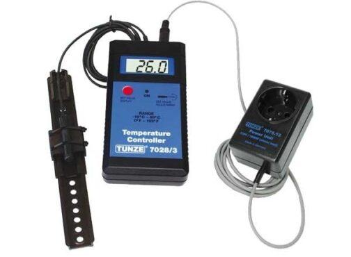 Tunze Temperatur Controller Set °C 7028/3