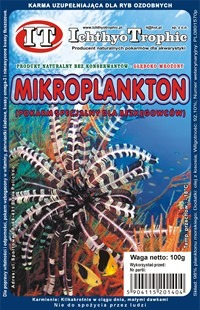 IT-Ichthyo Trophic Mikroplankton 100g