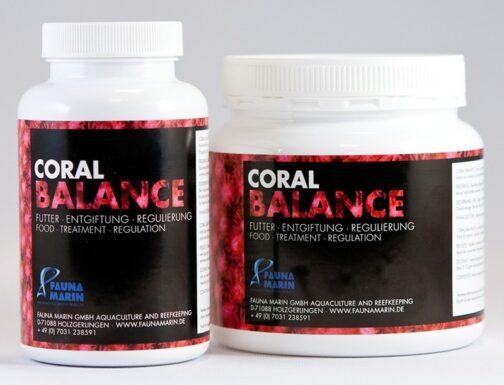 Fauna Marin Coral Balance 500ml