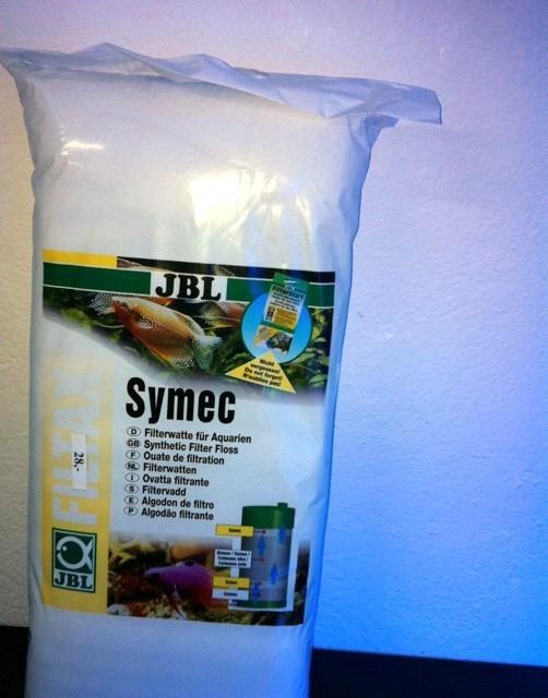 Wata filtracyjna JBL Symec 1000g