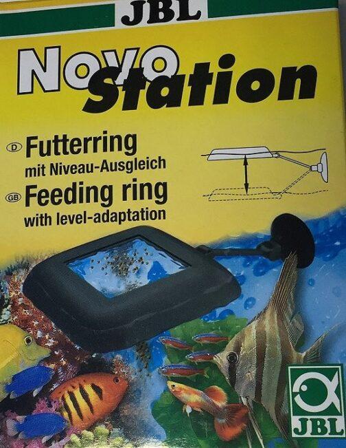 JBL Novostation - pierścień do karmienia