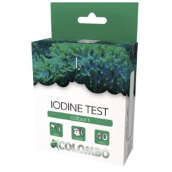 Colombo Marine Iodine test