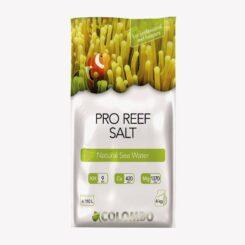Colombo Pro reef salt 4kg