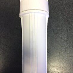 Korpus filtra RO 10′ biały
