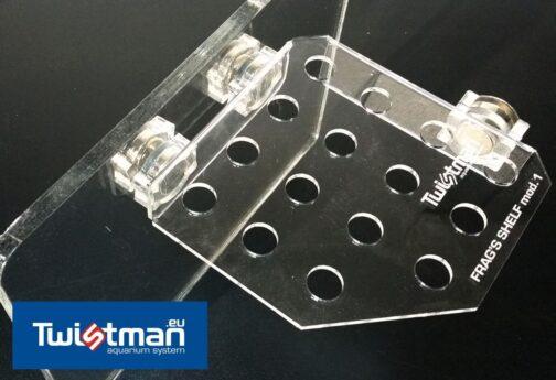 FRAG's SHELF Model 1 - Pólka na szczepki