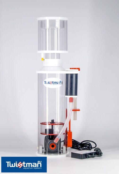 Odpieniacz białek TWISTMAN OB-100-IN