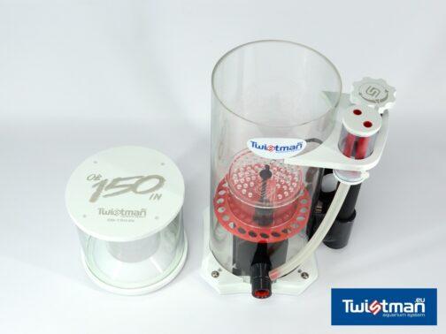 Odpieniacz białek TWISTMAN OB-150-IN