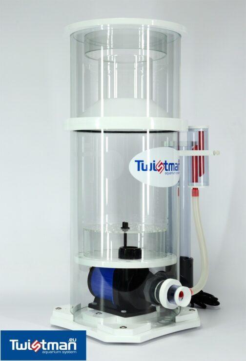 Odpieniacz białek TWISTMAN OB-200-IN
