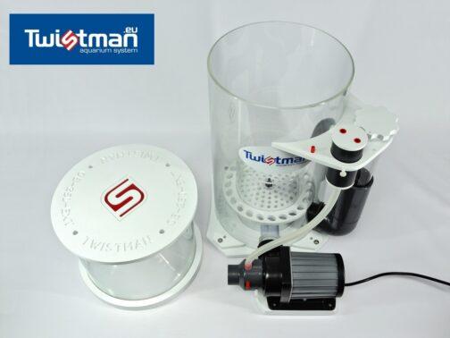 Odpieniacz białek TWISTMAN OB-250-EXT