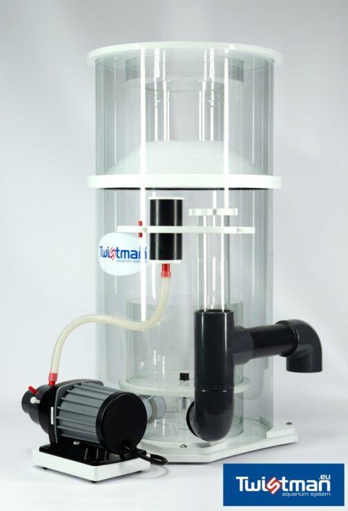 Odpieniacz białek TWISTMAN OB-300-EXT