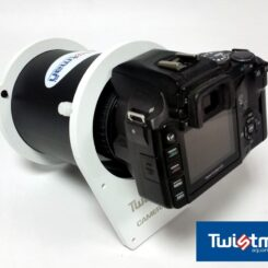 Twistmann Camera box