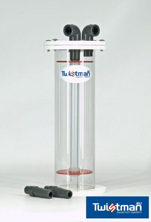 Filtr Fluidyzacyjny / Przepływowy FP-300-80