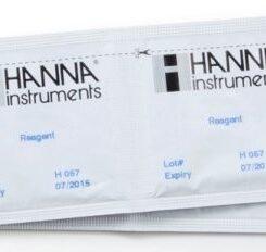 Hanna Instruments Reagenty do minifotometru na fosfor