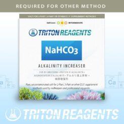 Triton NaHCO3 4000g