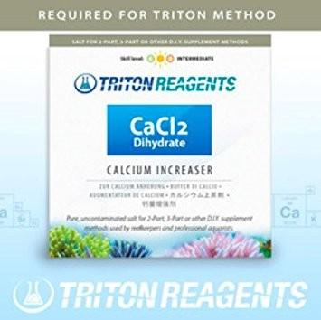 Triton CaCl2 4000g