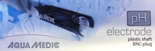 Aqua Medic Elektroda plastikowa pH