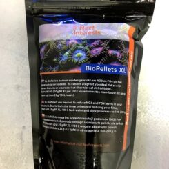 Reef Interests Biopellets XL 250 ml