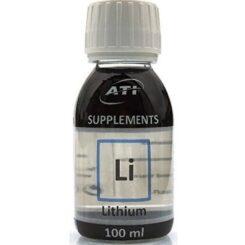 ATI Supplements Lithium 100 ml