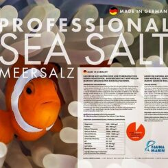 Fauna Marin Professional Sea Salt 20 kg – karton