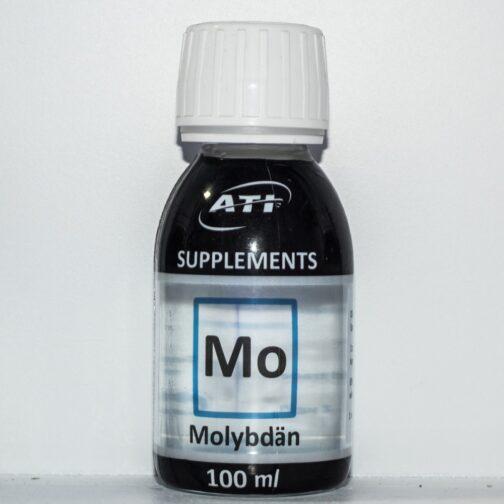 ATI Supplements Molibden Mo 100 ml