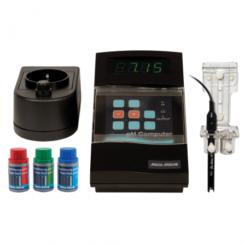 Aqua Medic pH control set