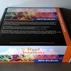 Reef Interests NPX Bioballs